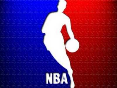 NBA - logo