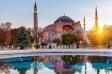Света София, Турция