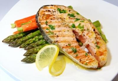 Рибна кулинария