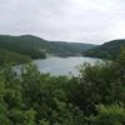Къде кълве 19 - 25 юни 2010 година - Язовир Ивайловград-Бяла риба