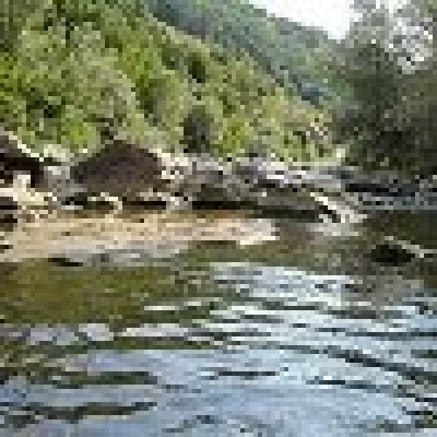 - Батулийска река - Кефал