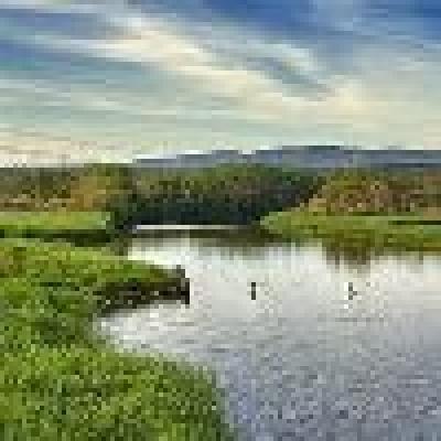 Река Огоста – Щука