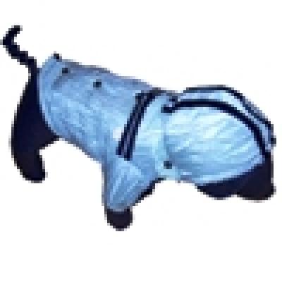 Якета за кучета - Непромокаемо ватирано яке Код-8015