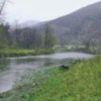 Река  Искър - Щука