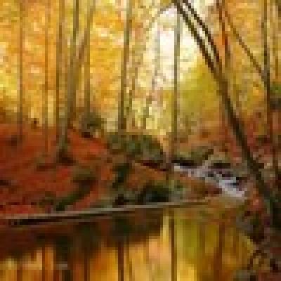 - Стара река - Мряна