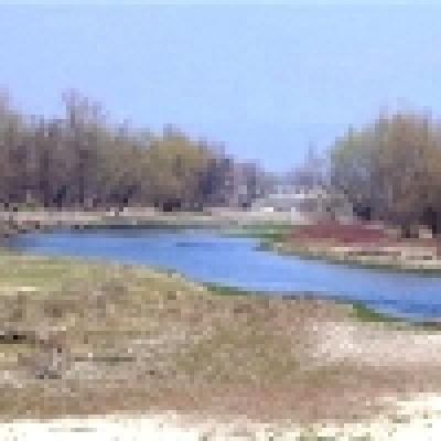 Река Осъм - Кефал