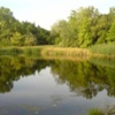Река Ботуня – Уклей