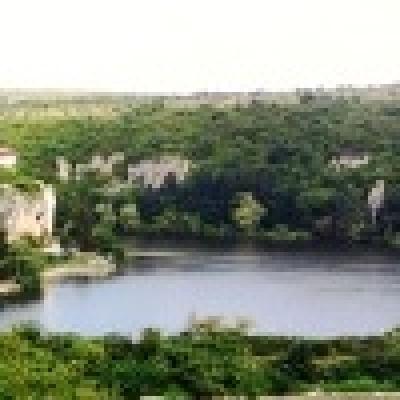Язовир Банинска - Шаран