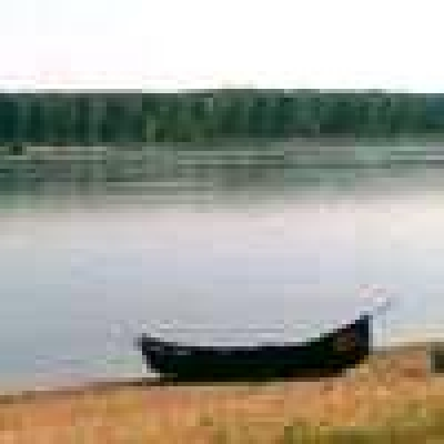 Река Дунав - Щука