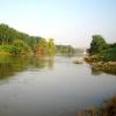 Стари речни корита на Янтра - Щука