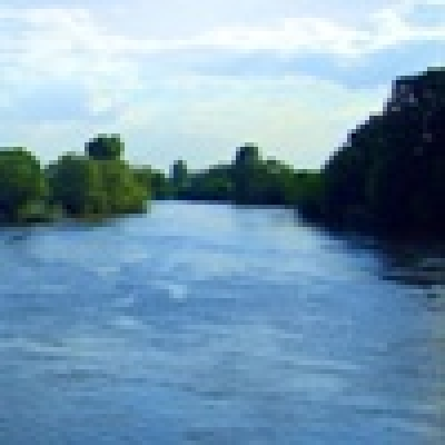 - Река Марица - Кефал