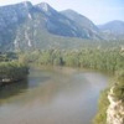 Река Струма - Скобар