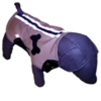 Спортни дрехи - Спортна дрешка за куче Код-PN:1006