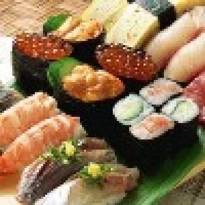 - Суши рецепта