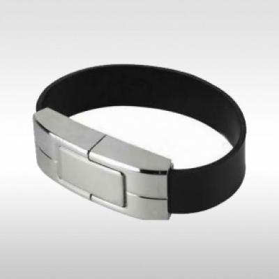 ФЛАШ ПАМЕТИ ВНОС - USB PC536 - Кожена гривна