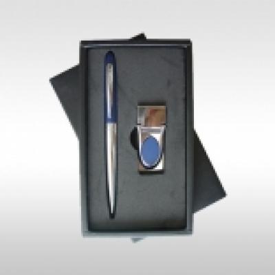 ФЛАШ ПАМЕТИ ВНОС - Usb flash памет комплект химикалка и USB