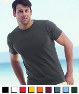 Мъжки тениски Premium - 205гр