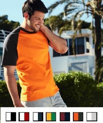 № 23 Мъжки тениски Reglan - 150 гр.