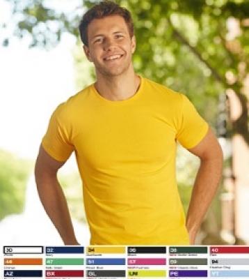 N 592 Мъжки тениски SOFSPUN 165гр