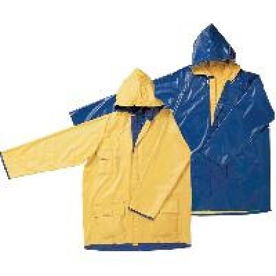 Ситопечат, бродерия, гравиране, флок и флекс - Дъждобрани двулицеви