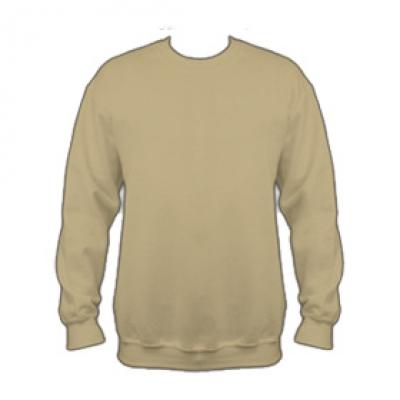 Ватена блуза - слонова кост