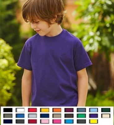 Детски тениски - 165гр