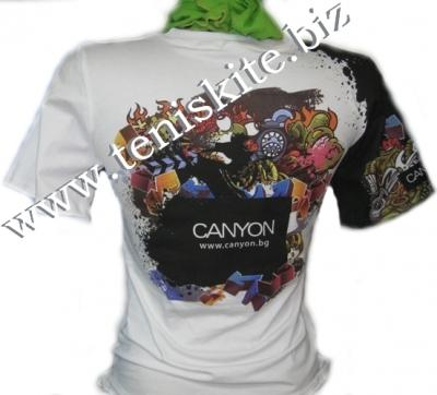 Тениска мъжка BP101