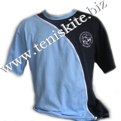 Тениска мъжка BP102