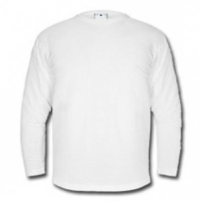 Блузи с дълъг ръкав - собствено производство