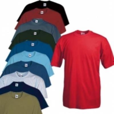 Тениски JHK и Stedman на 145гр текстил