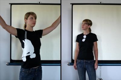 Идеен графичен дизайн на тениски-12