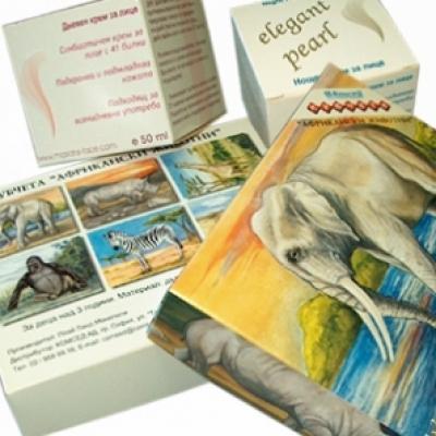 Печатни изделия - Проектиране и изработка на кутии и опаковки в различни форми.