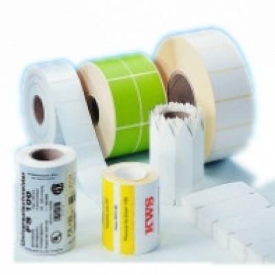 Етикети - За етикети на ролка в тиражи над 5000бр общо за всички поръчвани видове.