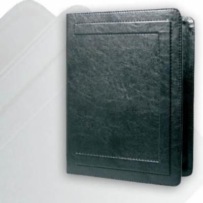 КОЖЕНИ МЕНЮТА - Меню от Черна изкуствена кожа 121710