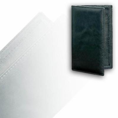 КОЖЕНИ МЕНЮТА - Кожена папка-сметка 121713