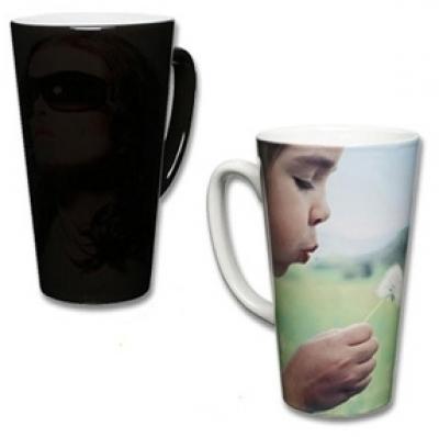 Порцеланови чаши - голям конус, магически