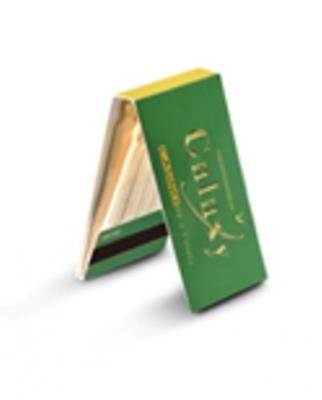 Кибритена книжка 7726-размери 25х55х6-10 клечки