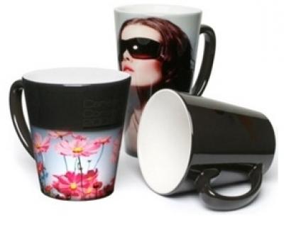 Порцеланови чаши, конусовидни, магически
