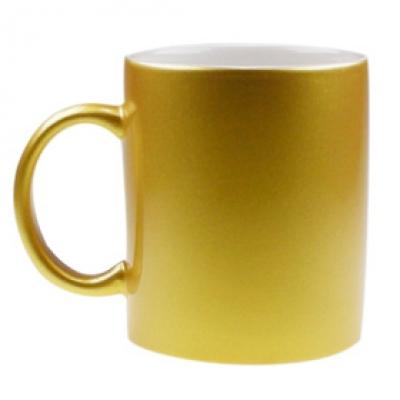 Чаша златно покритие