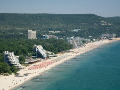 Морски курорти - Албена