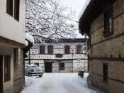 Зимние курорты - Банско