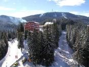 Зимние курорты - Пампорово