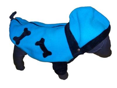 Дрехи за кучета - Суичъри - Суичър с качулка 5009