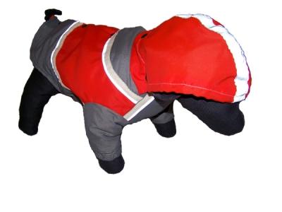 Дрехи за кучета - Непромокаемо зимно яке 8013