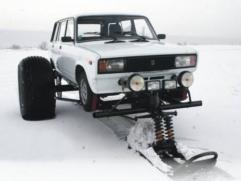 Авто туры - Болгария Зима