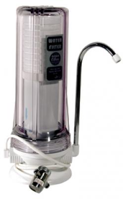 Система за монтаж на плота на мивката FHCTF
