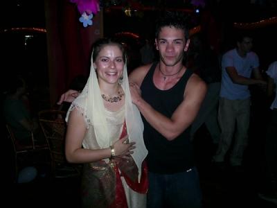 Ани и Тео :)