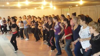 Borovez -ladies workshop