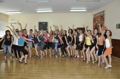 Ruse workshop-ladies style 2012