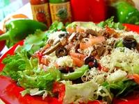 МАНИЯшки салати